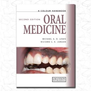 Oral Medicine (Medical Color Handbook Series)