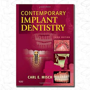 Contemporary Implant Dentistry Mish