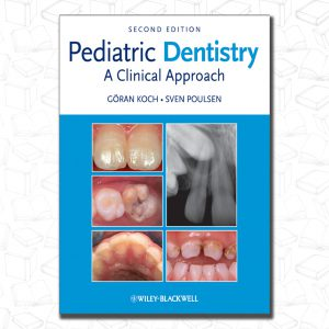 Pediatric Dentistry A Clinical Approach Kokh 2009