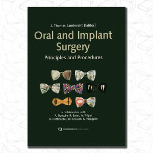 Oral and Implant Surgery: Principles and Procedures