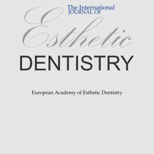 The International Journal of Esthetic Dentistry 2020