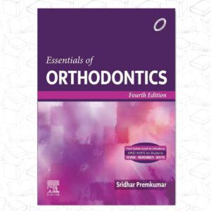 Essentials of Orthodontics 4e 2020