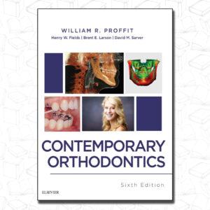 Contemporary Orthodontics 6th Edition