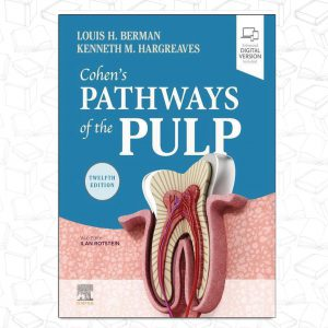 Cohen's Pathways of the Pulp 12e