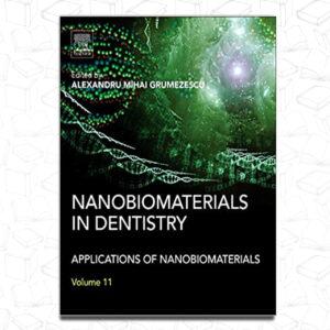 Nanobiomaterials in Soft Tissue Engineering: Applications of Nanobiomaterials