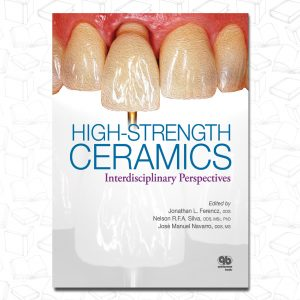 High-Strength Ceramics: Interdisciplinary Perspectives by Jonathan Ferencz