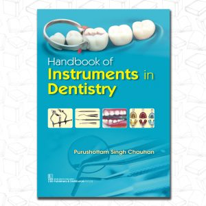 Handbook of Instruments in Dentistry