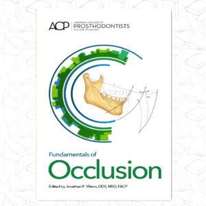 Fundamentals of Occlusion