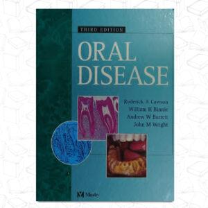 Oral Disease Clinical & Pathological Correlations