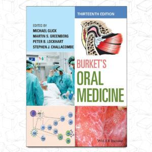 Burket's Oral Medicine – 2021